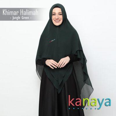 kanaya boutique khimar halimah