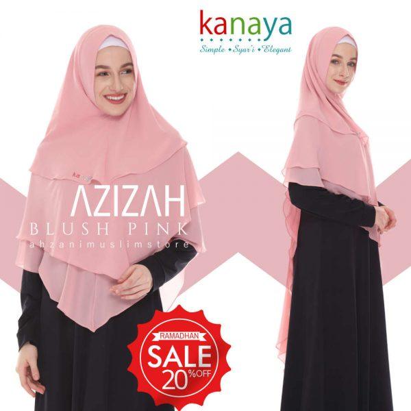 kanaya butik khimar sale ramadhan ahzanimuslimstore