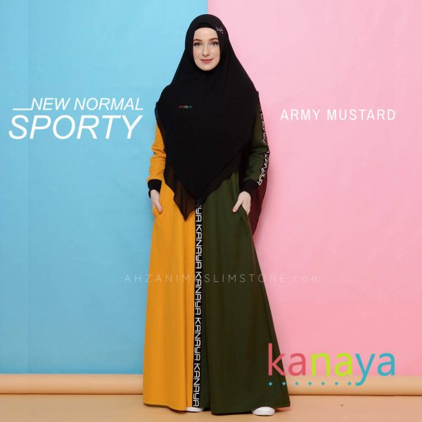 kanaya boutique all new normal sporty
