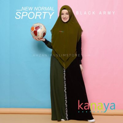 New normal sporty by kanaya boutique