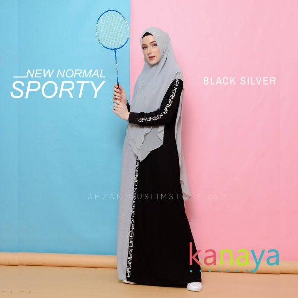kanaya boutique newnormal sporty
