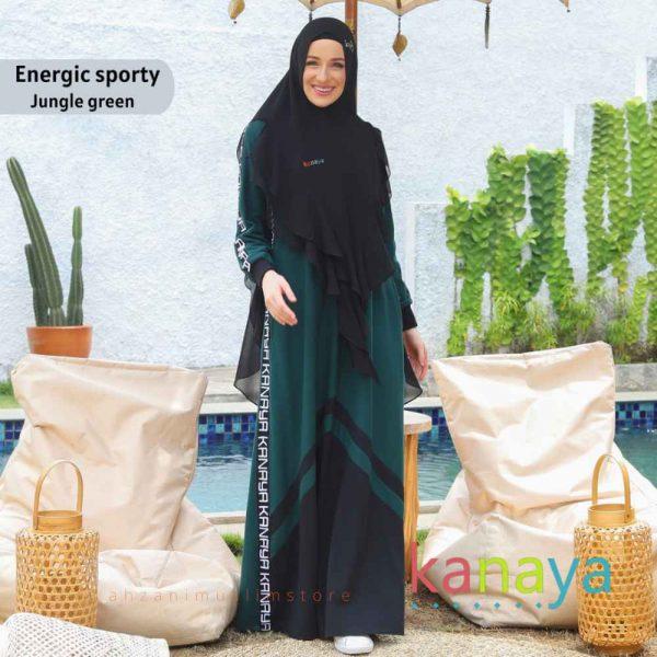 kanaya boutique - ahzanimuslimstore