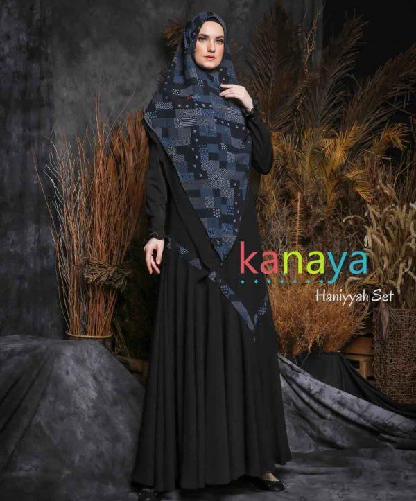haniyyah set kanaya boutique