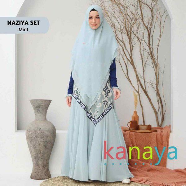 Naziya set ahzanimuslimstore