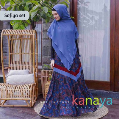 Sofiya Set Kanaya